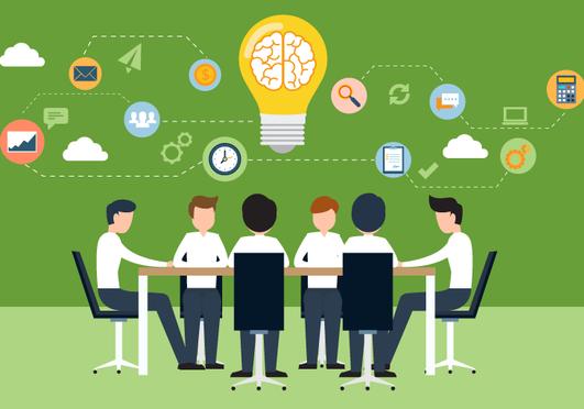 Hogyan tesz bennünket sikeressé a projektszemlélet a munkában és a magánéletben is?