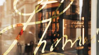 Burberry Kávézó A Menőség Új Foka Londonban - Körbevezetünk!
