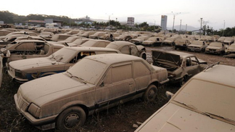 Eladhatatlan Vasak - Autógyártók Marketing Baklövései