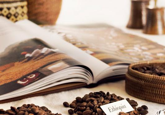 …és így menti meg a világot a kávé!