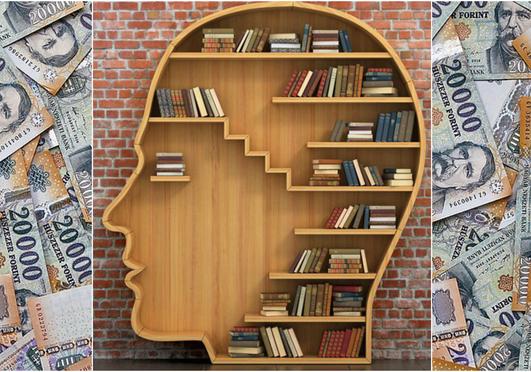 Mit olvasnak a milliárdosok?