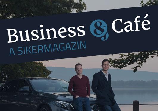 ELKÖLTÖZTÜNK!!! - www.businessandcafe.hu