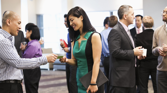A kapcsolatépítés jövője, az üzletkötés új világa: szervezett networking
