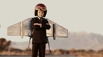 Vállalkozóvá válni neveltetés kérdése?
