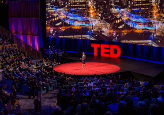 5 TED videó ami garantáltan beindítja a karriered