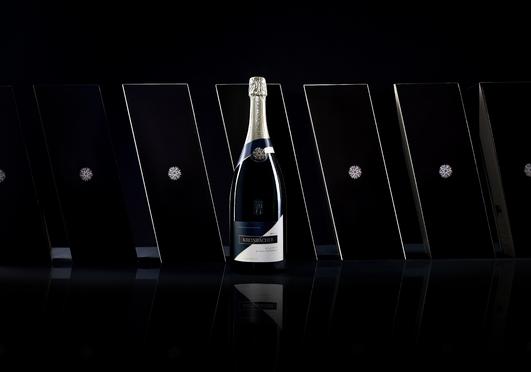 Első hazai arany a pezsgők világbajnokságán, duplázott a somlói Kreinbacher Birtok
