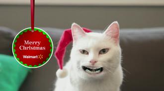 A világ legbénább karácsonyi reklámkampányai