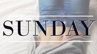 Egy lépéssel a rivális előtt, avagy miért ne vesztegesd el a vasárnapod?