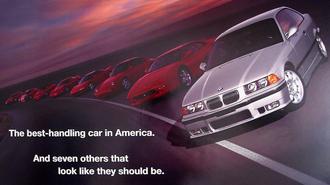 A 30 legkreatívabb autóreklám
