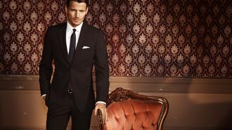Az öltönyviselés illemtana, 10+1 nélkülözhetetlen aranyszabály az elegáns megjelenéshez!