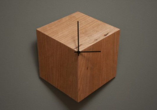 26 király modern óra: falra, otthonra, irodába