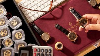 Az időtlen luxus nyomában, avagy a legmenőbb óramárkák