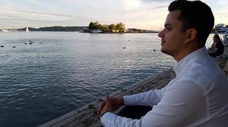 Az ember a Business & Café mögött - interjú Battay Máté társalapítóval