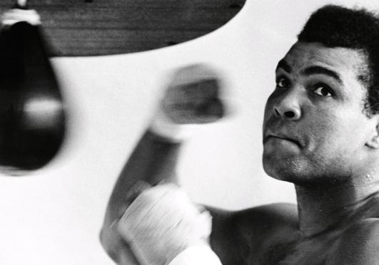 5 igazság az élet harcáról Muhammad Alitól