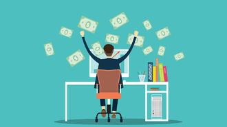 Az értékesítés 3 alapszabálya – a bevétel az egekbe nő!