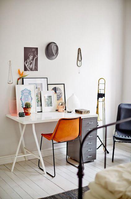 20 Trendy Ideas For A Home Office With Skylights: Az 50 Legmenőbb Minimál Stílusú Iroda