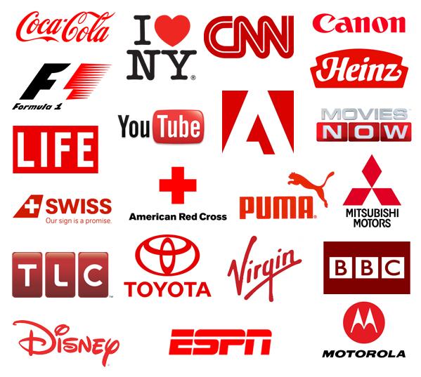 Popular Car Companies Logos