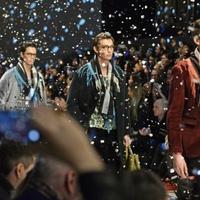 Londoni körkép - london collections vs. street fashion