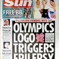 400.000£ és epilepsziás tüneteket válthat ki a Londoni Olimpia reklámfilmje
