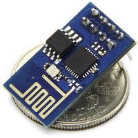 Csináld magad IoT: ESP8266