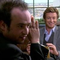 Luke Jermay tv special a Mentalista sztárjaival?
