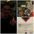 A 27. Corodini Kupa díjazottjai