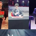 A 2017-es Corodini Kupa díjazottjai