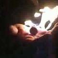Szórakoztasd a barátaidat tűzgolyóval - avagy hogyan gyújtsd fel a lakást