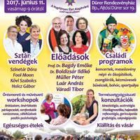 Holcz Gábor és Kőhalmi Ferenc a Napfényes fesztiválon most vasárnap!