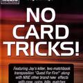 I Hate Card Tricks