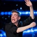 Golden buzzer egy bűvésznek a Britain's got Talentben - VIDEÓ!