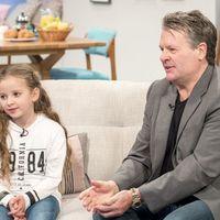 Egy nyolcéves bűvész kislánytól esett le az álla a Britain's Got Talent zsűriének