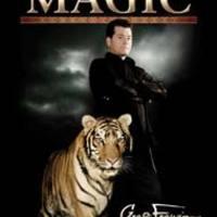 Greg Frewin Tv Special decemberben