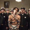 Holnap mutatják be a Magyarországon forgatott Houdini tévéfilmet