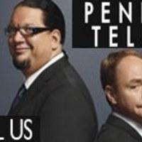 Soma in Penn&Tellers's TV show on JULY 2.