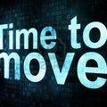 Elköltöztünk!!! Time to move!!!