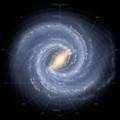 A nap videója: Galaxisunk az éjszakai égbolton