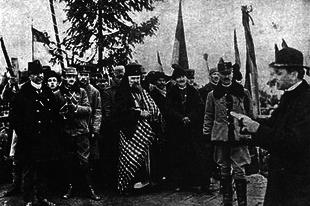 Erdély elszakítása Magyarországtól