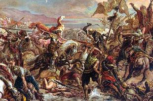 A várnai csata és az elveszett király