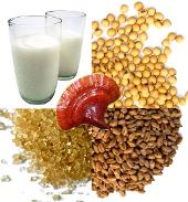 Nutrizhi fehérjedús italpor