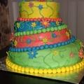 Roskatag torta