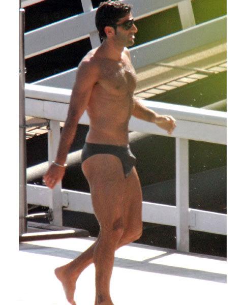 Luis Figo hot