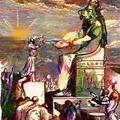 Démonok a régi Mezopotámiában I.