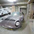 Elképesztő autók, amik érdekes helyekről kerültek elő