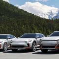 Elektromos autógyártók, amelyek előtt nagy jövő állhat!