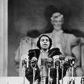 Tíz kép – amerikai elnökök és színesbőrű énekesnők