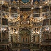 Újjáéledt a legszebb német barokk színház