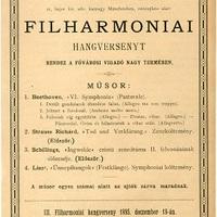 Richard Strauss budapesti látogatásai