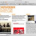Archiephoenix - Faculties for Architecture
