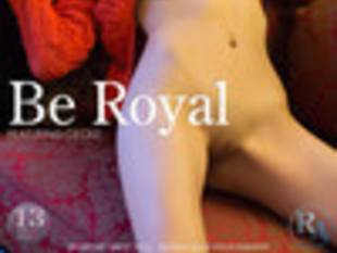 RylskyArt: Cecile - Be Royal